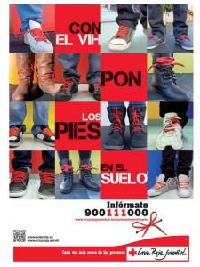 cartel vih 2012