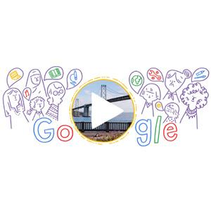 """Google celebra el Día de la Mujer con un """"vídeo-doodle"""""""