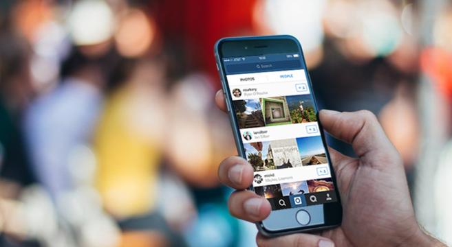 Instagram cambia su 'timeline'