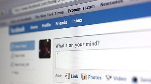 Pasamos 50 minutos al día en Facebook